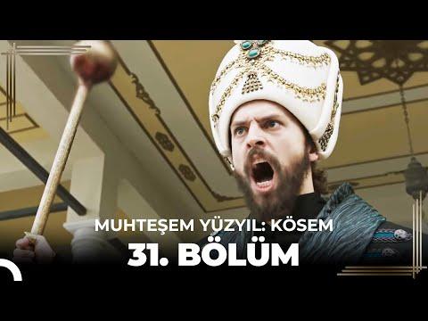 Muhteşem Yüzyıl: Kösem | Yeni Sezon 1. Bölüm (31.Bölüm) (видео)