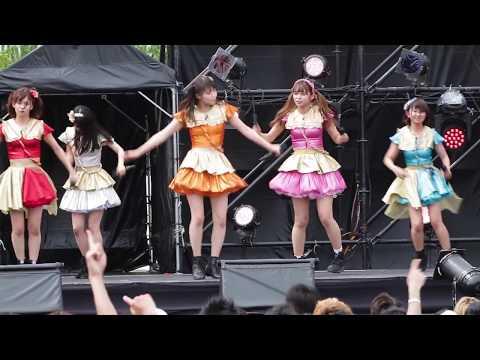 , title : '【FES☆TIVE】OIDEMASE-極楽- アイドル横丁 一番地'
