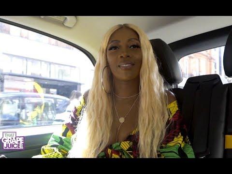 Tiwa Savage Talks 3rd Album, Wizkid, Roc Nation, Ciara & More