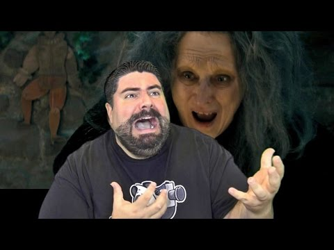 Fair(y) - Visit http://www.InsideTheMagic.net for more from Into the Woods! A review of Disney's new film Into the Woods, including clips from the film. Check out his full monthly show at http://www.BigFat...