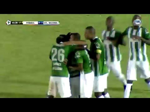 [Video] Reviva el camino de Atlético Nacional hacia su segunda Libertadores