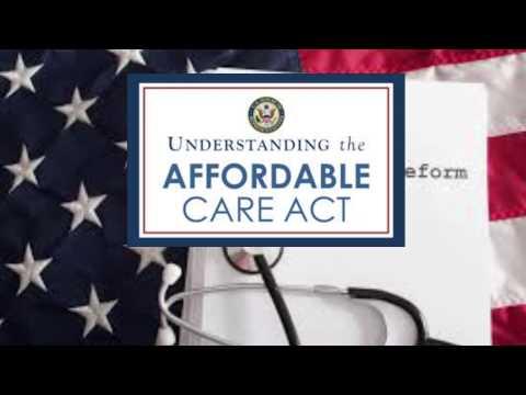 Healthcare enrollment deadline approaching