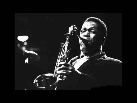 John Coltrane - Softly, As In A Morning Sunrise