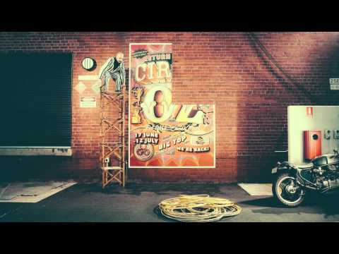 Circus Oz 2015 Television Commercial - 30 second
