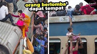 Download Video Buruknya Sistem Transportasi di Bangladesh ini Bikin Kamu Mesti Bersyukur Tinggal di Indonesia MP3 3GP MP4