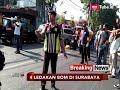 Saksi Bom Gereja Surabaya Tiga Orang Mencurigakan Pakai Rompi  Breaking News 13 05