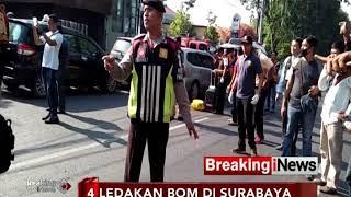 Video Saksi Bom Gereja Surabaya: Tiga Orang Mencurigakan Pakai Rompi - Breaking News 13/05 MP3, 3GP, MP4, WEBM, AVI, FLV Mei 2018