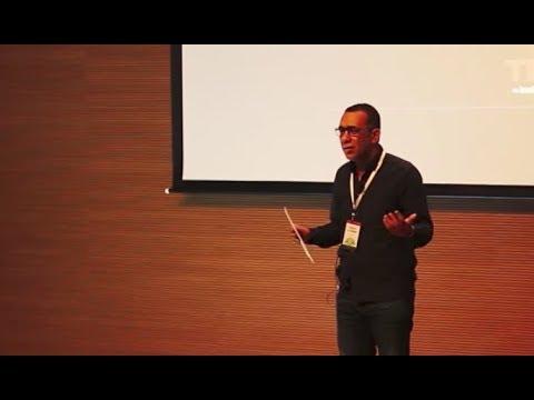 Taking off the masks   Wael Fakharany   TEDxAinShamsU