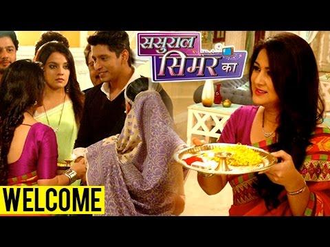 Pari's Son Aarav's WELCOME In Bharadwaj Family | S