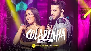 image of Gustavo Mioto - Coladinha em mim Part. Anitta