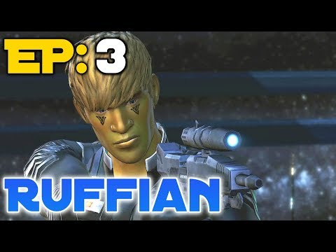 Ruffian Scoundrel - Episode 3 - Makeb Mesa - United Forces Update - SWTOR 5.5 PvP