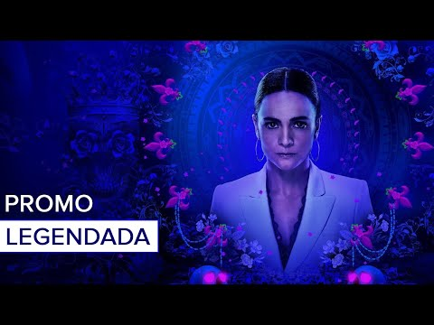 Queen of the South Season 5 Promo LEGENDADA