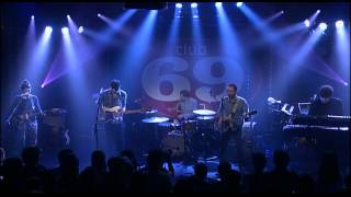 Studio Brussel: The Shins - Simple Song (Club 69)