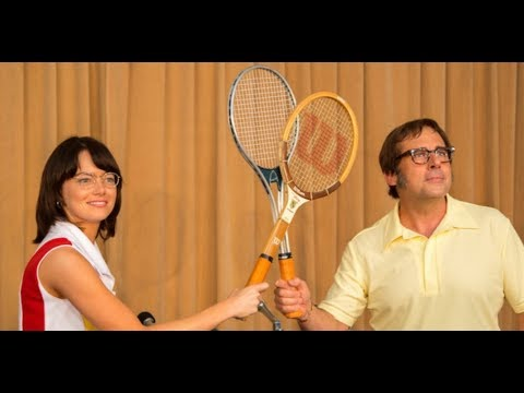 Viewfinder270161 2 3 Home Ent. : Battle of the Sexes / Now Showing : The Post + Downsizing