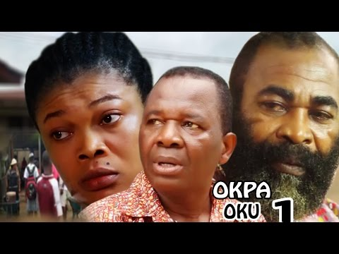 Okpa Oku Season 1 - Latest Nigerian Nollywood Igbo Movie Full HD