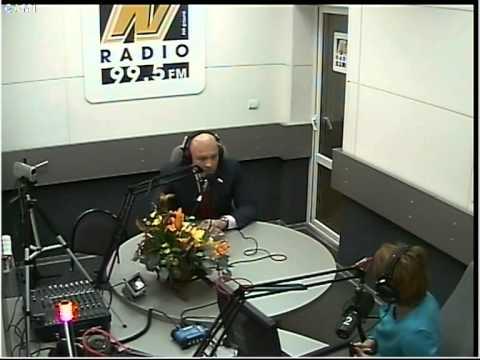 Интервью депутата ГД ФС РФ Александра Борисовича Курдюмова «НН-Радио».