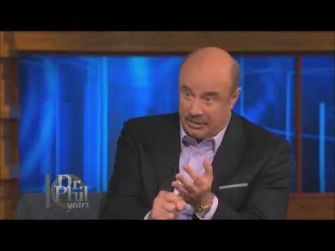 Dr. Phil Uncensored: Helping Tracy with Her Multiple Personalities