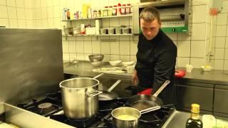 Hausgemachte Gnocchis aus der Oberlausitz