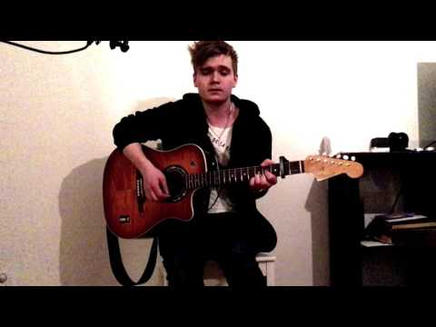 Can't help falling in love - Cover