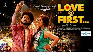 Nonton LOVE @ FIRST FIGHT - A short Cinema by Anoop Film Subtitle Indonesia Streaming Movie Download