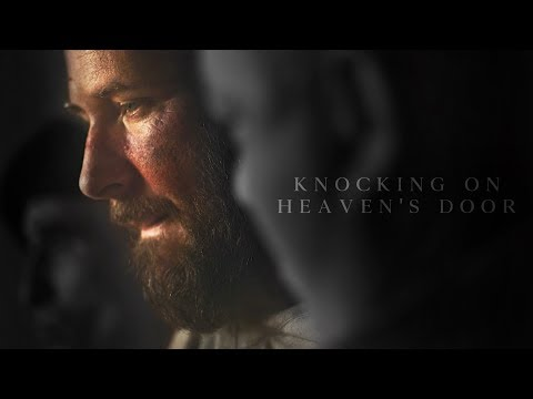 king george | knocking on heaven's door