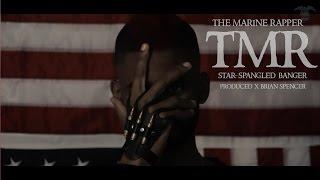 The Marine Rapper Talks About Combat Deployment In His Lyrics