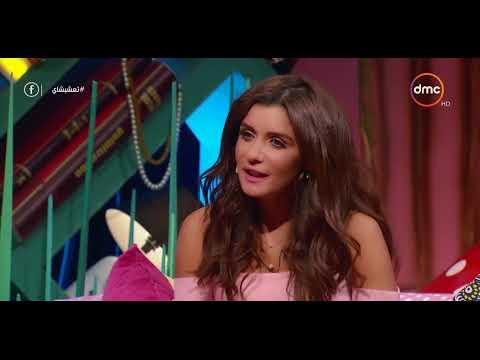 ريهام عبد الغفور: كان حلمي أن أصبح راقصة باليه