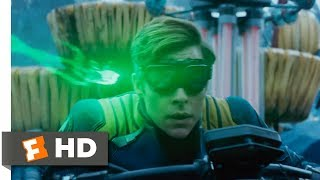 Nonton Star Trek Beyond (2016) - Prisoner Rescue Scene (6/10) | Movieclips Film Subtitle Indonesia Streaming Movie Download