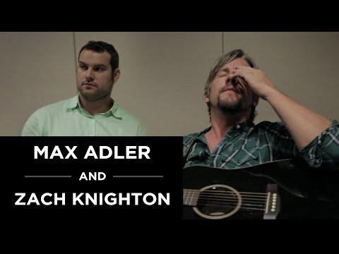 Believe Me (Featurette 'Max Adler and Zach Knighton')
