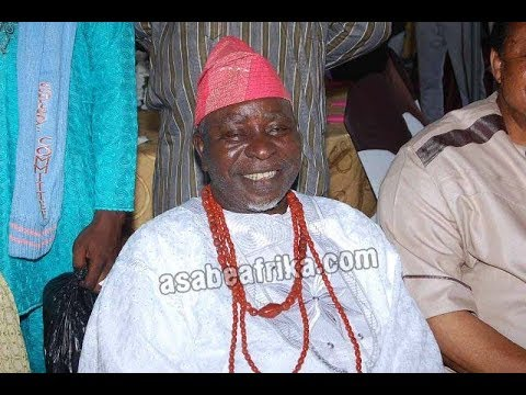 Why Many Yoruba Nollywood Actors Are Wretched Because Of Ofo -- Chief Jimoh Aliu Aka Aworo
