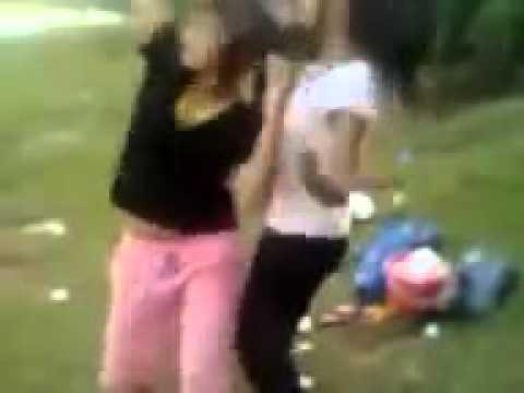 Dân chơi thôn nữ miền núi