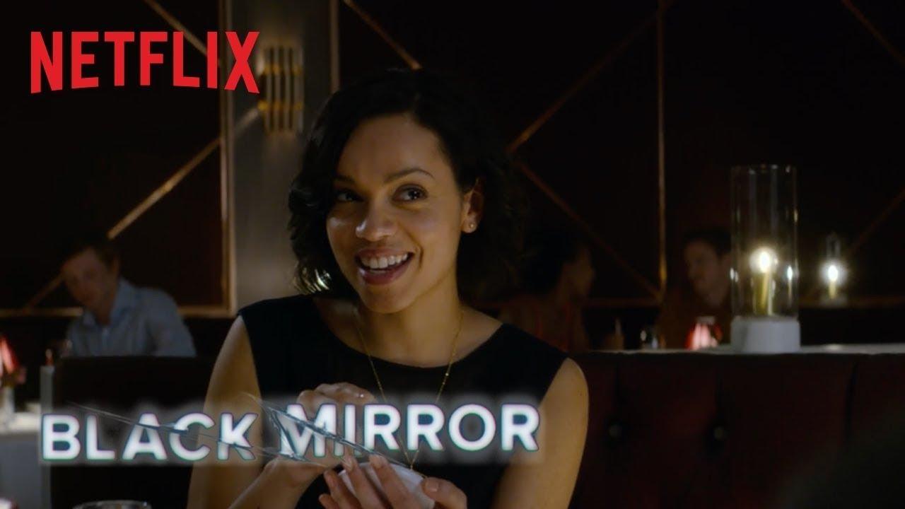 Black Mirror - Hang the DJ | Official Trailer [HD] | Netflix