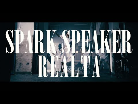 , title : 'SPARK SPEAKER『Realta』MUSIC VIDEO'
