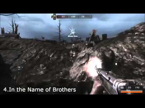 7 Upcoming MMOFPS games 2011-2012