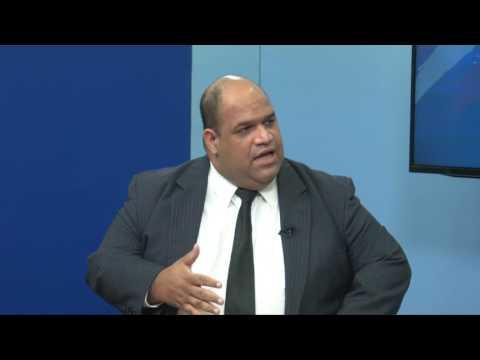 Entrevista a Norberto Spangaro – En Primera Silla 26-11-2016 Seg. 02