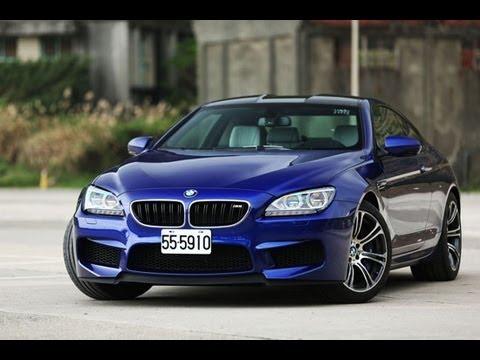 豪華戰駒 BMW M6 Coupe