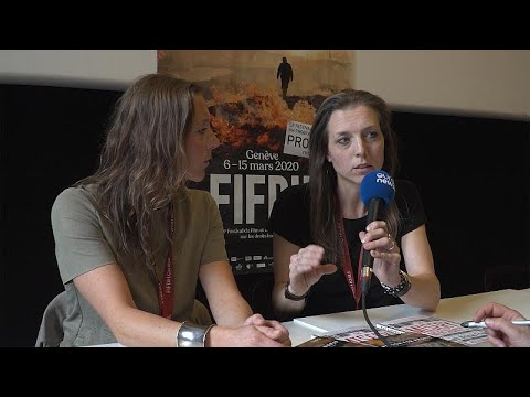 Μέσω διαδικτύου, λόγω κορονοϊού έγινε το Φεστιβάλ Κινηματογράφου της Γενεύης…