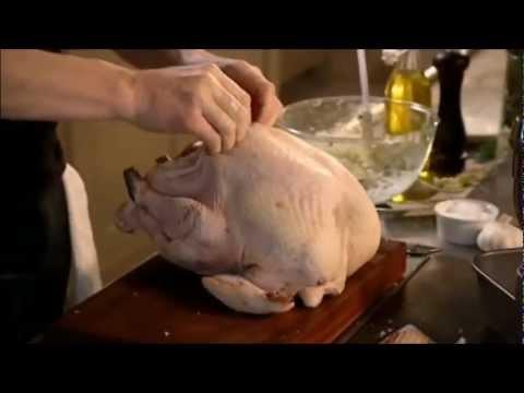 Gordon Ramsay - Christmas Turkey with Gravy