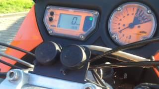 7. KTM LC8  950 Adventure