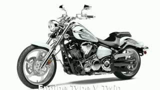 6. 2008 Yamaha Raider S - Details