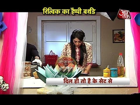 Dil Hi Toh Hai: Palak's SPECIAL SURPRISE For Ritvi