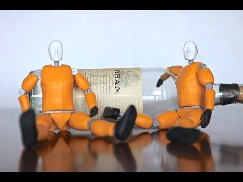 Scotch Test Dummies: Oban tasting and a Boardgame Superfreak!