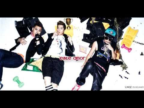 Kill this love- Epik High sub esp