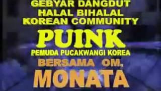 PENGEMIS BUTA - RENA KDI & SODIQ - MONATA