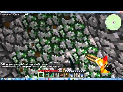 Minecraft - How To Make a Zombie/Skeleton Spawner Trap