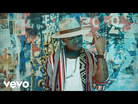 Ne-Yo – Push Back Ft. Bebe Rexha, Stefflon Don