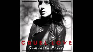 Samantha Preis performing Cruel Love