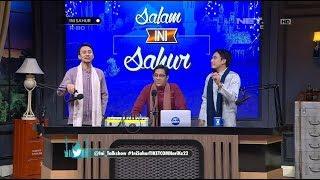 Video Nostalgia Andre Mengingat Band Stinky - Ini Sahur 7 Juni 2018 (1/7) MP3, 3GP, MP4, WEBM, AVI, FLV Oktober 2018