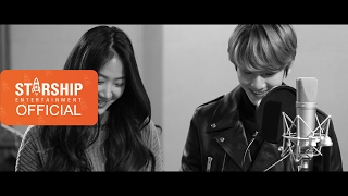 [Teaser] 소유(SOYOU)X백현(BAEKHYUN) _ 비가 와(RAIN) Video