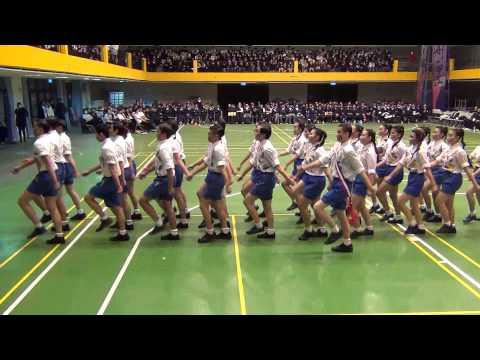 爆紅創意軍歌,顛覆傳統軍歌比賽,學生搞怪逗全場!